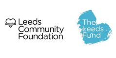 Leeds Community Foundation Logo